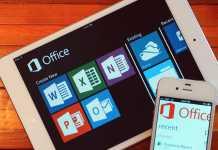 [Nouveauté] La suite Microsoft Office gratuite sur iOS et Android  1