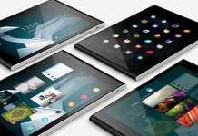 Jolla : la première tablette financée participativement 1