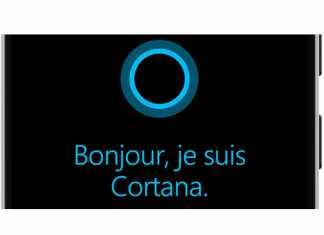 Cortana : première version française de l'assistant de Microsoft 4