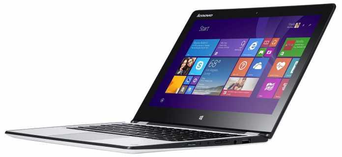 Lenovo Yoga 3 au format 11 pouces, photos et spécifications techniques  4