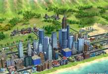 [Nouveauté] Construisez votre ville dans Sim city Build It 4
