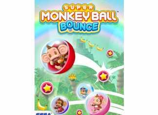 Super Monkey Ball Bounce sur tablettes tactiles 5
