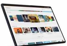 La tablette fonctionnant sous Ubuntu en préparation   2