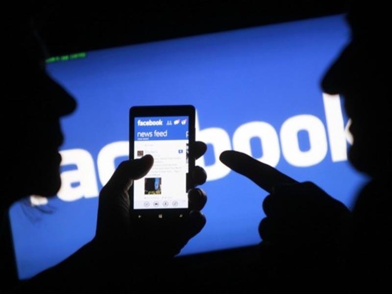 Facebook testerait actuellement une application de téléphonie