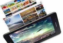 [CES 2015] Un Asus Fonepad 7 équipé dual sim en approche 1