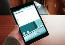 Test complet de la tablette Google Nexus 9 7