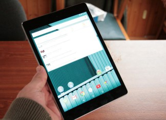 Test complet de la tablette Google Nexus 9 7