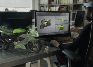 Windows HoloLens : un casque à réalité augmentée étonnant ! 12
