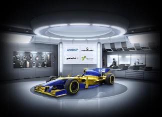 Gérez la carrière d'un pilote de F1 sur United GP 4