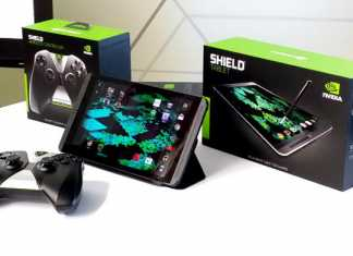 Nvidia Shield Tablet 2 avec processeur Tegra X1 pour le 03 mars 2015 ? 2