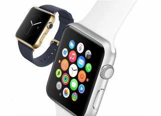 Quelques très jolis concepts d'applications pour l'Apple Watch 13