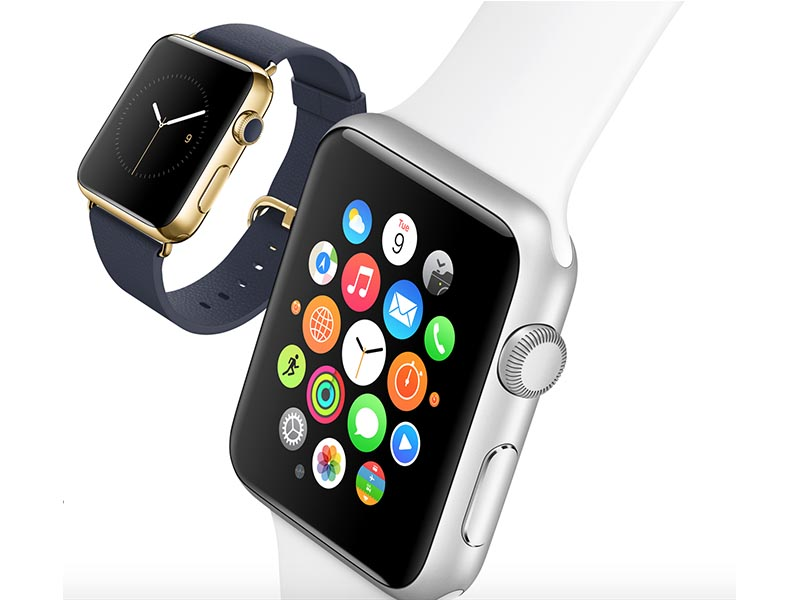 Quelques très jolis concepts d'applications pour l'Apple Watch