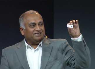 Google Projet ARA : Toshiba dévoile ses modules de caméra 4
