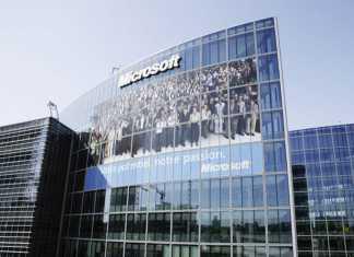 Microsoft : grosse amende infligée par l'état Français pour fraude fiscale 1