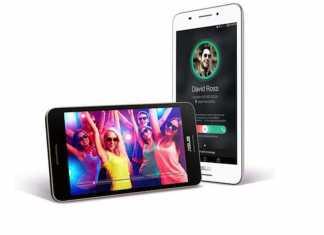 Nouveau Fonepad 7 dévoilé par ASUS 3