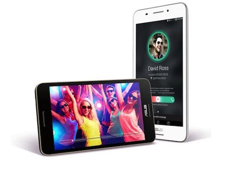 Nouveau Fonepad 7 dévoilé par ASUS
