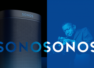 Sonos PLAY:1 Blue Note : une édition limitée pour célébrer 75 ans d'enregistrements Blue Note 17