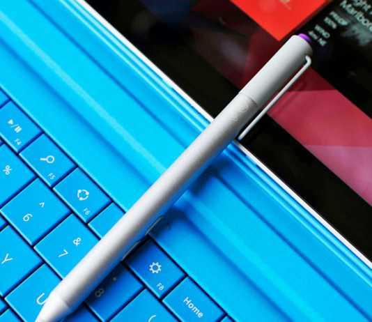 Microsoft rachète N-Trig, la société qui fabrique le stylet de la tablette Surface Pro 3 2