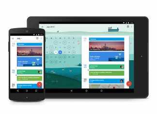 Android 5.1 prévu pour Mars 1