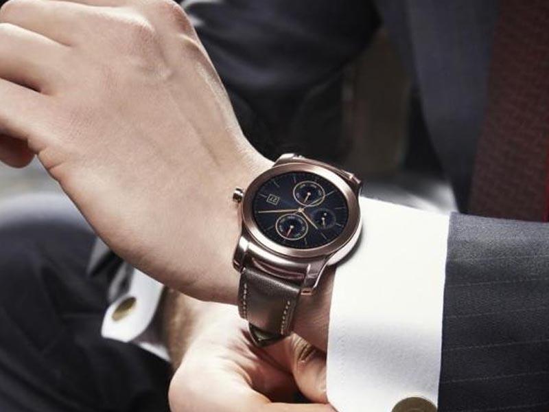 Nouvelle publicité de la montre connectée LG Watch Urbane