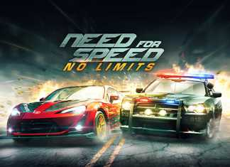 Need For Speed No Limits est en approche sur Android 1
