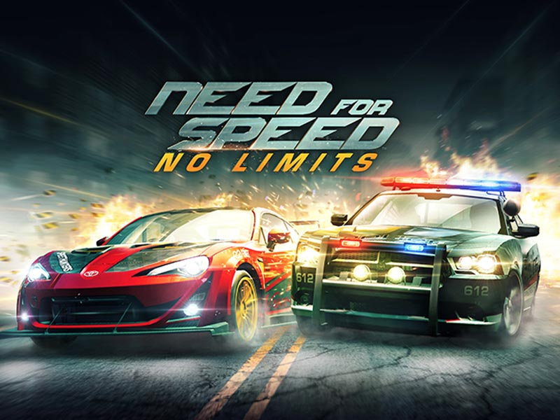 Need For Speed No Limits est en approche sur Android