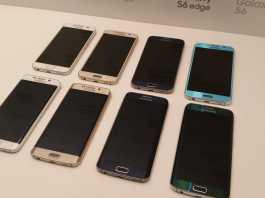 [MWC 2015] Prise en main des smartphones Samsung Galaxy S6 et Galaxy S6 Edge 28