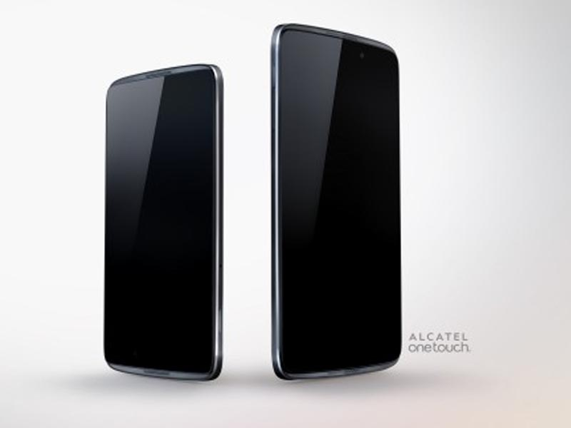 [MWC 2015] Nouvelle phablette Alcatel One Touch Idol 3