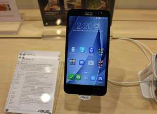 [MWC 2015] Asus Zenfone 2, une phablette de 5.5 pouces 2