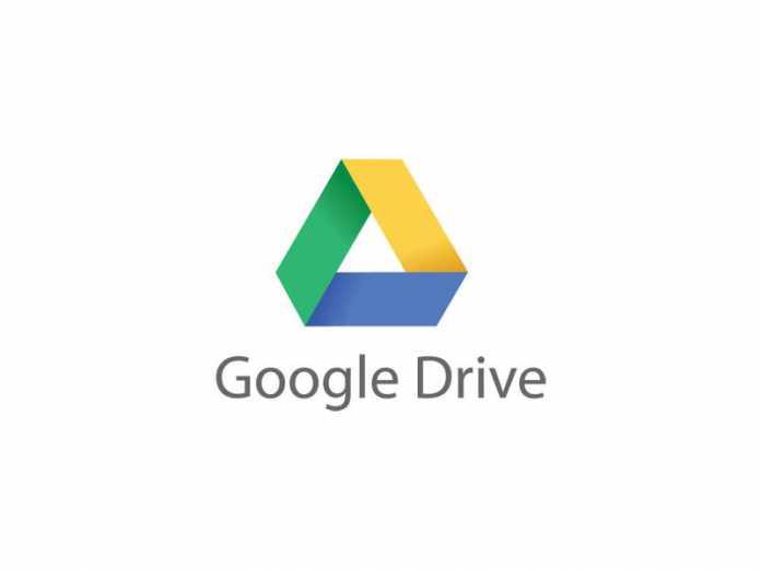 Mise à jour Google Drive en version 2.2 2