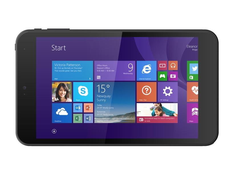 Le constructeur Kazam présente ses nouvelles tablettes et smartphones