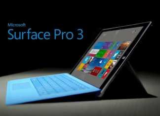 Gagnez une Surface Pro 3 au concours Surface Student Creative Contest 4