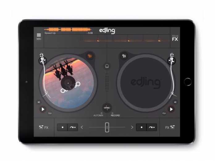 [Nouveauté] Devenez le roi du DJing avec DJIT pour tablettes et smartphones 4