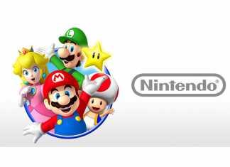 Nintendo se lance prochainement dans les jeux pour mobiles 2