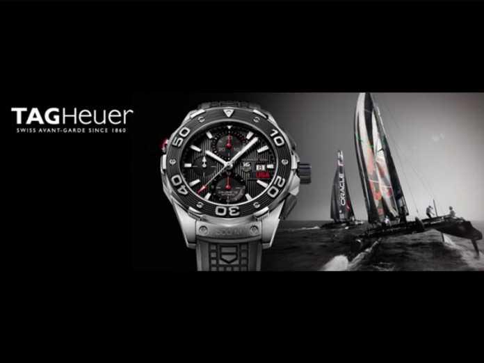Tag Heuer va sortir sa montre connectée 4