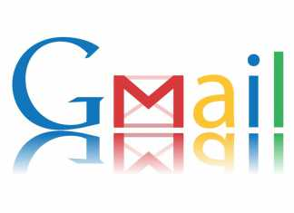 Mise à jour de Gmail en version 4.0 pour iOS 1