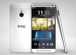 Nouvelle phablette HTC One E9 en préparation