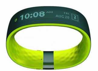 [MWC] HTC annonce son bracelet connecté GRIP 2