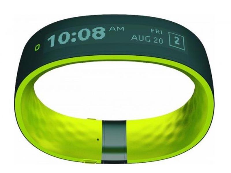 [MWC] HTC annonce son bracelet connecté GRIP