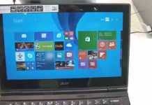 [MWC 2015] Prise en main du Acer Aspire Switch 12, un laptop convertible sous Windows 8.1 15