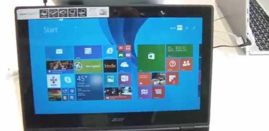 [MWC 2015] Prise en main du Acer Aspire Switch 12, un laptop convertible sous Windows 8.1 15