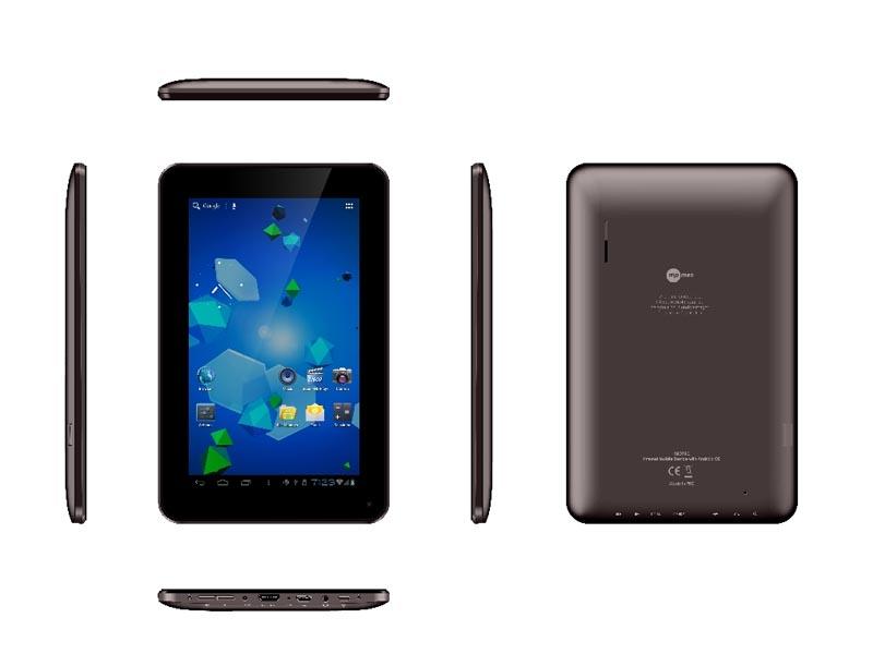 mpman lance sa nouvelle gamme de tablettes sous windows 8. Black Bedroom Furniture Sets. Home Design Ideas