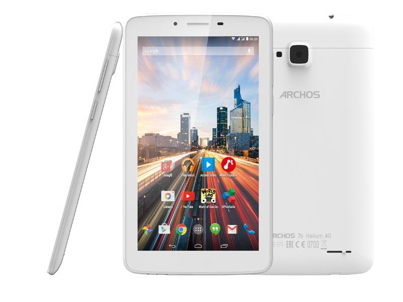 Archos présente 2 nouvelles tablettes tactiles