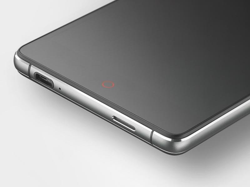 ZTE dévoile sa phablette de milieu de gamme Nubia Z9 Max