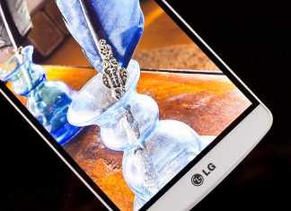 Le LG G4 sera présenté le 28 avril prochain 2