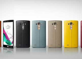 LG lance officiellement le G4, probablement l'un des meilleurs smartphones sous Android 2
