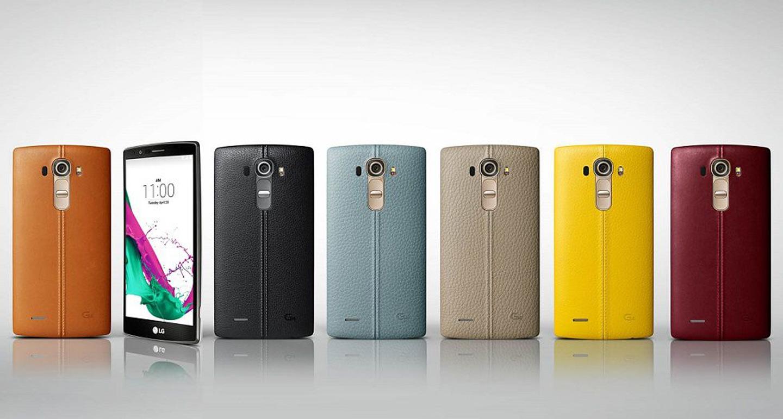 LG lance officiellement le G4, probablement l'un des meilleurs smartphones sous Android