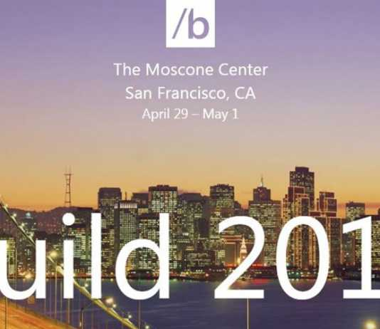 [Live] Suivez en direct la Build 2015 de Microsoft ! 2