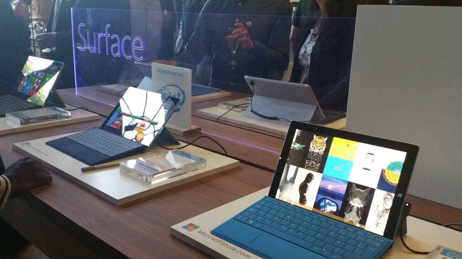 Les ventes de tablettes et de smartphones se portent mieux for Se portent pour saluer