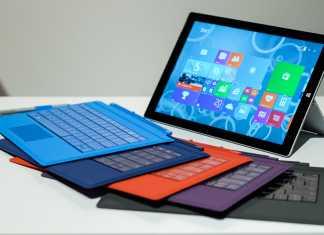 Microsoft Surface Pro 4 : les premières rumeurs circulent sur le web 2